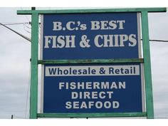 Business Opportunity for Sale - 125 George ST, Enderby, BC V0E 1V0 - MLS® ID 10090147. Great Seafood Restaurant with wholesale & retail of fresh fish products . Excellent location - HWY 97, connector between BC and AB. Lots of traffic, special in the summer time, when tourists are travelling on the road. Good revenue, equipment included. Best Fish And Chips, Real Estate Development, Seafood Restaurant, Commercial Real Estate, Vernon, Business Opportunities, Vacation Spots, Summer Time, Opportunity