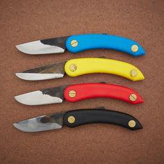 Peasant Knife