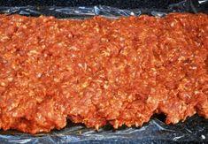 Domáca údená klobása (fotorecept) - obrázok 2 Lasagna, Mashed Potatoes, Macaroni And Cheese, Ale, Meat, Ethnic Recipes, Food, Lasagne, Whipped Potatoes