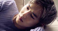 Suho/ Kim Junmyeon