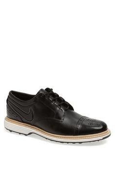 nike shox en vente pour les femmes - Sophisticated Nike Lunar Swingtips: Golf Shoes For Casual Street ...