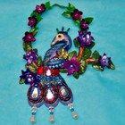 Peacock Iridescence collection