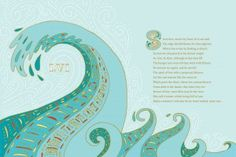 Gorgeous illustrated versions of Shakespeare's sonnets