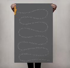 Braille by Jacob Herrmann