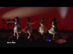 Do It Now! - Gokkies ( Morning Musume 5th Gen. Takahashi Ai, Konno Asami, Ogawa Makoto, and Niigaki Risa)