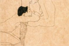 Image result for egon schiele woman