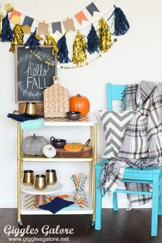 1000 images about home decor on pinterest home design for Michaels craft storage cart