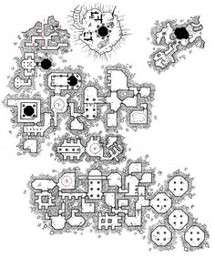 Hill Dungeon 1