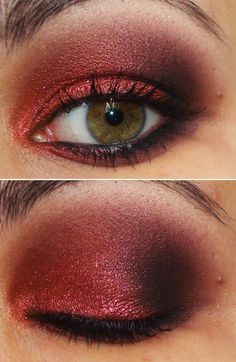 Great eyeshadow