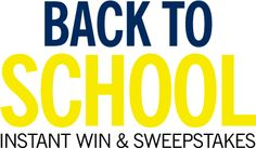 Mommytasking: Enter to win a new back to school wardrobe from La...