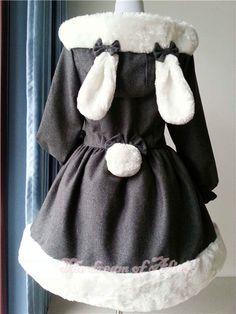 New Ideas for diy clothes goth kawaii Clothes New Ideas for diy clothes goth kawaii Kawaii Fashion, Lolita Fashion, Cute Fashion, Fashion Outfits, Fashion Styles, Girl Outfits, Cosplay Dress, Cosplay Outfits, Kawaii Clothes