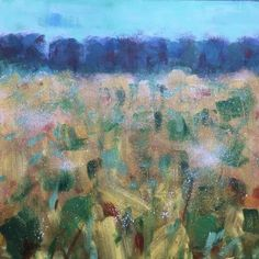 North Yorkshire Moors: Colin Pollock Contemporary Landscape, North Yorkshire, Landscapes, Painting, Art, Paisajes, Art Background, Scenery, Painting Art
