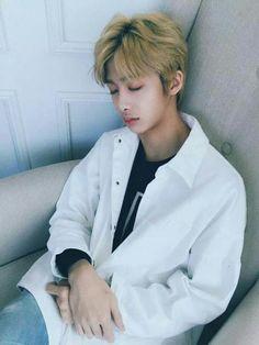 Hyungwon || Monsta X