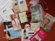 "mademoiselle's blog: [unboxing] beavit apotheken-box ""erfrischend schön"" Box, Gingham, Immune System, Apothecary, Nice Asses, Snare Drum"