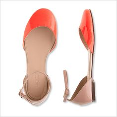 Shopping Guide for Style-Obsessed Moms - J.Crew Flats