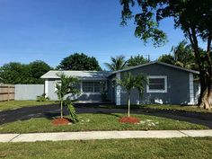View property details for 1630 NW 2nd Te, Pompano Beach, FL. 1630 NW 2nd Te is a Single Family property with 3 bedrooms and 2 baths for sale at $212,000. MLS# A2183349.