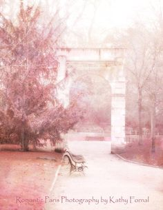 Hey, I found this really awesome Etsy listing at https://www.etsy.com/listing/89120607/paris-photography-dreamy-paris-pink-art