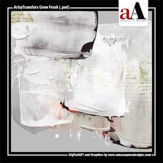 ArtsyTransfers Grow Fresh by #annaaspnes of #aA designs #annaaspnes #digitalart #digitalartist #digitalartistry #digitalcollage #collage #digitalphotography #photocollage #art #design #artjournaling #digital #digital #scrapbooking #digitalscrapbooking #scrapbook #modernart #memorykeeping #photoshop #photoshopelements #design #crafts #digitalcrafts #abstract #mixedmedia #photoediting