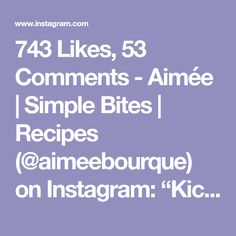 743 Likes, 53 Comments - Aimée Best Breakfast Recipes, Recipe Of The Day, Platter, My Recipes, Christmas Holidays, Brunch, Meals, Baking, Simple