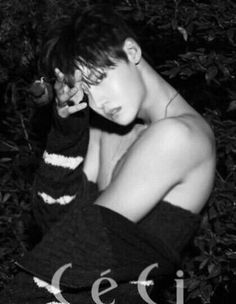 Sexy Jhope x Ceci uuhm, is dat truee?? photoshop? dafaq