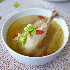 茯苓的做法大全_茯苓怎么做好吃_茯苓的家常菜做法-美食天下