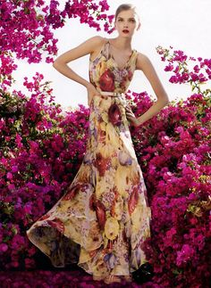 Oh wow, this dress is so beautiful... a sweater would proabably ruin the look, wouldn't it?