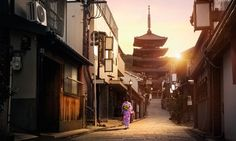 With Joanna Lumley's major new Japan travel series kicking off this Friday on…