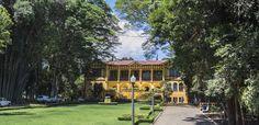 Parque da Água Branca em São Paulo: muitas atrações gratuitas para divertir a garotada