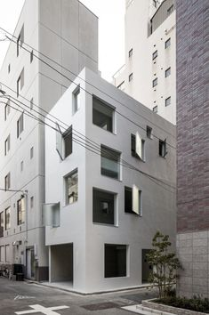 Kadokeshi / +S/Shintaro Matsushita+Takashi Suzuki