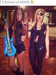 18 TV & Movie Character DIY Halloween Costumes For Best Friends   Gurl.com