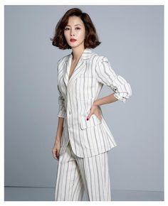 [Interview] Kim Nam-joo as a mother, a woman and an actress