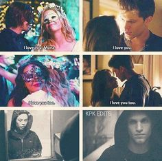 PLL so mad @ Toby! I love Spoby so much