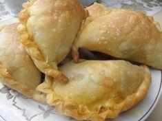 Spanakopita, Air Fryer Recipes, Quiche, Cooking Recipes, Bread, Dinner, Ethnic Recipes, Food, Pasta