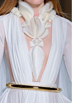 Stephane Rolland, Spring 2012 Couture Collection