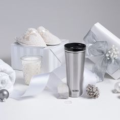 Warm her heart in even the coldest of seasons! How about hot tea and a spa retreat? #BlackFriday #Gifting #Holidays #ForHer