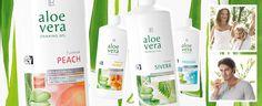 Tiesitkö, että LR on yksi maailman suurimmista Aloe Veran tuottajista?LR:n korkealuokkainen Aloe Vera ja sen monipuoliset ainesosat tarjoavat arvokasta tukea sisäiselle ja ulkoiselle hyvinvoinnille.
