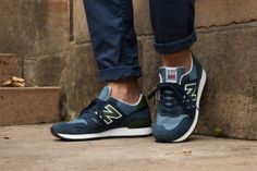 New Balance 670 Made in England Pack | Highsnobiety