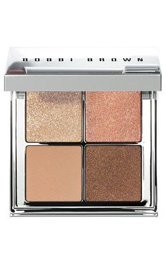 Over 100 beautiful palettes from Bobbi Brown and more!
