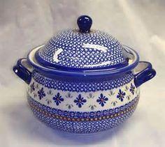Polish Pottery Handmade in Poland