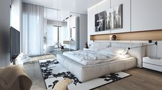 LOVE + WANT this master #bedroom suite!   a favorite