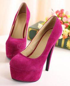 pretty color dresslily.com