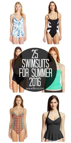 25 awesome swimsuits