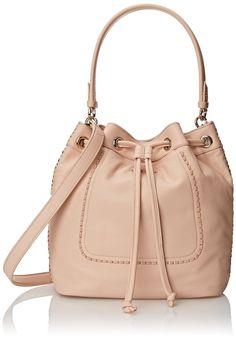 Cole Haan Nickson Drawstring Shoulder Bag