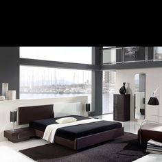 How to Choose Contemporary Bedroom Furniture | Contemporary bedroom ...
