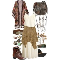 """Misty Day (AHS Inspired)"" by wannaberatchethipster on Polyvore"