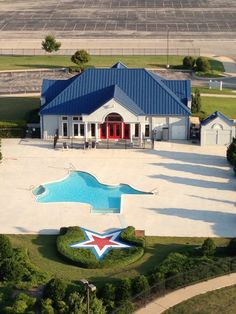 Texas Shaped Pool I Want One My Style Pinterest Texas Kerrville Texas And Free Wifi