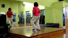Dance Fitness w/ Lalaine - ZUMBA by Don Omar.MOV