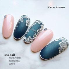 #デニム Instagram▶︎kanae_leanail #kanae_leanail #ネイルブック