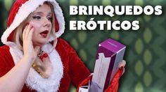 Brinquedos Eróticos - Sugestões de presentes Eróticos - Sex Shop