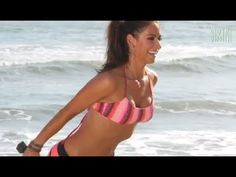Tight & Toned Arms! - YouTube